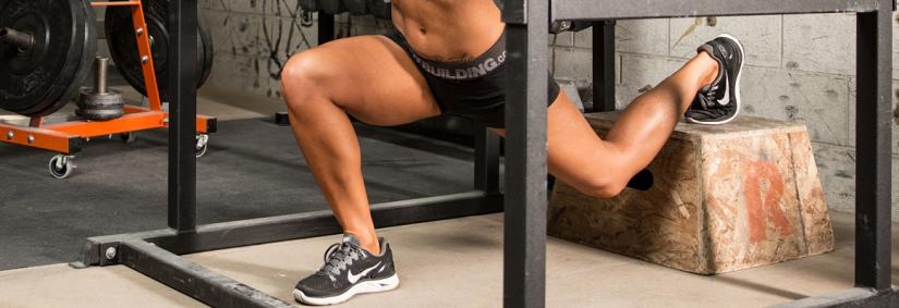 Jak zerwać więzadła w kolanie?