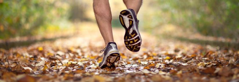 Dlaczego bieganie boli?