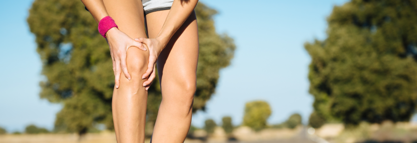 Bieganie powodujące ból kolana [case study]