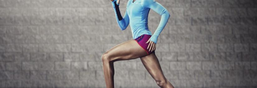 Jak pochylona miednica zmusza nas do biegania od pięty?
