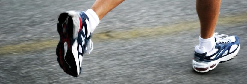 Jak wygląda poprawne kołysanie kostki w trakcie biegu? – [case study]