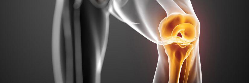 Obiektywny test bezpieczeństwa kolana